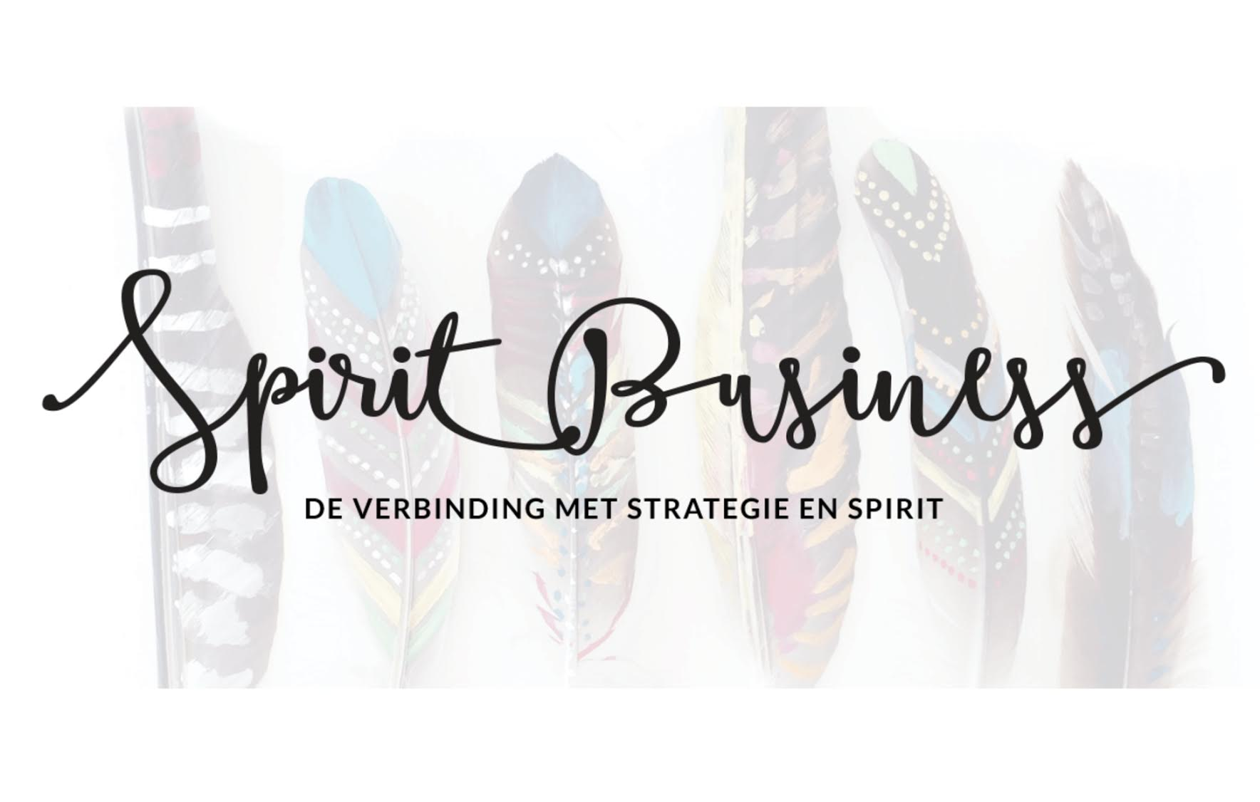 Plan M voor Spirit Business Event Dolly Heuveling van Beek Simone Levie